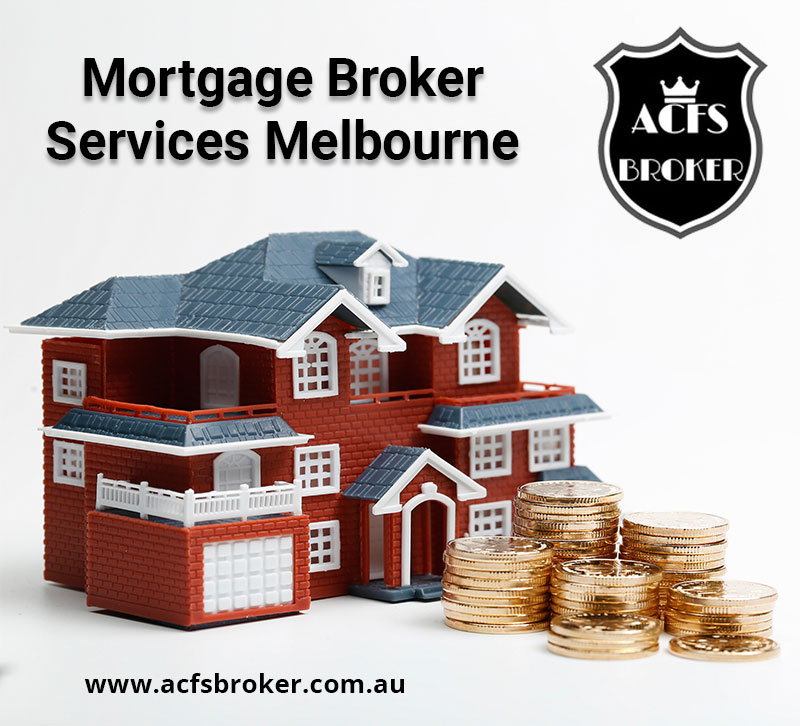 Mortgage broker service